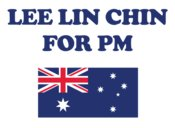 Lee Lin Chin For PM