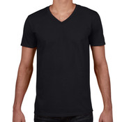 Gildan Men's V Neck