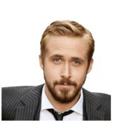 DIY Ryan Gosling