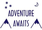 ADVENTURE AWAITS 01