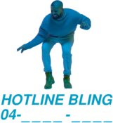 Hotline Bling Drake