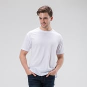 Men's Special White T-Shirt