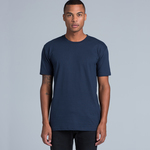 AS Colour Staple Mens Premium Crew Neck Tee