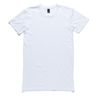 Men's Boutique Tall Tee by As Colour