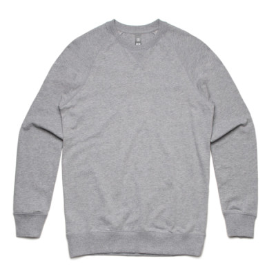 AS Colour Brush Unisex Crew Sweatshirt