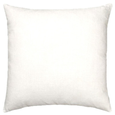 100% Linen Cushion Cover 50x50