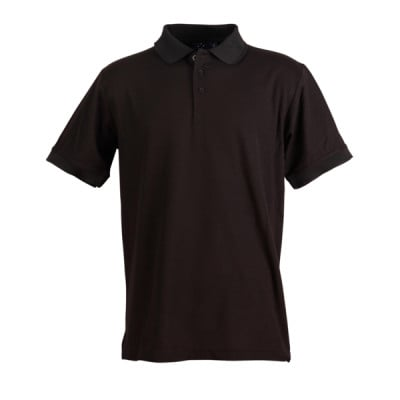 Cooldry Mens PS63 Connection Polo