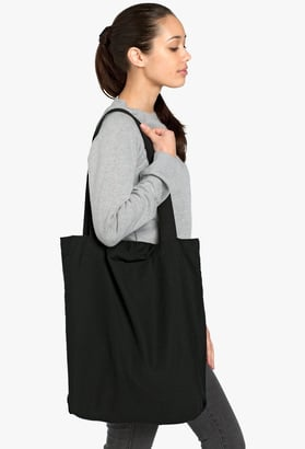 Eco Friendly Canvas Bag by 'AS Colour' - The Print Bar