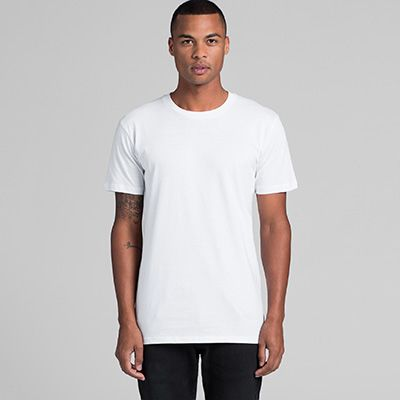 mens t shirt printing perth