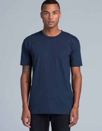 AS Colour Staple Mens Premium Crew Neck Tee Thumbnail