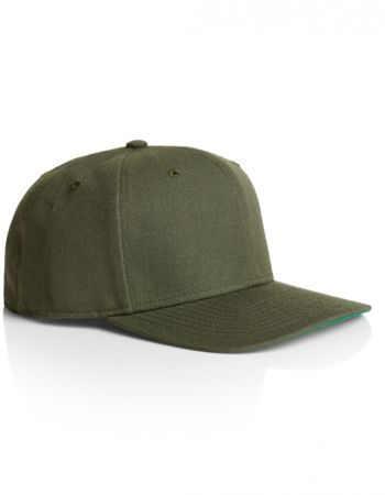 AS Colour Trim Snapback Thumbnail