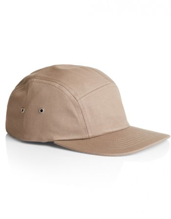 AS Colour Finn Five Panel Cap Thumbnail
