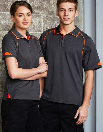 Mens Fusion Polo Cooldry Polo Thumbnail