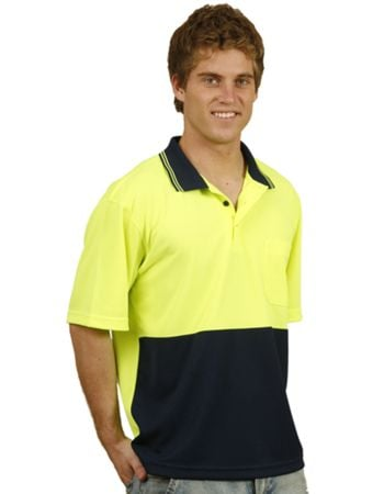 High Visibility Short Sleeve Thumbnail