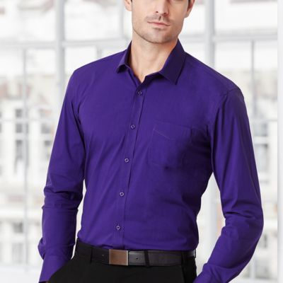 Biz Collection Monaco Mens Longshirt Thumbnail