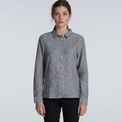 AS Colour Womens Felix Shirt Thumbnail