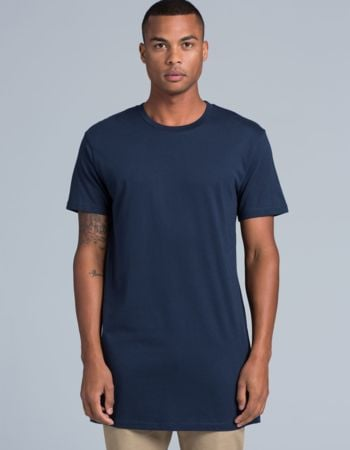 AS Colour Mens Tall Tee Thumbnail