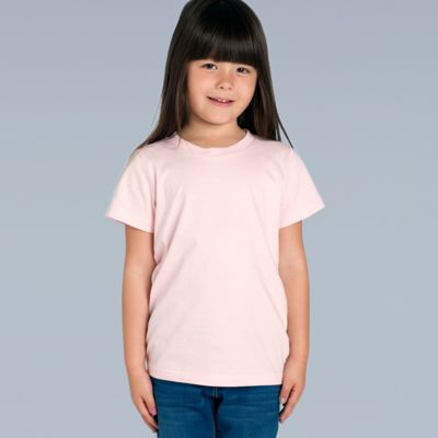 AS Colour Kids Tee Thumbnail