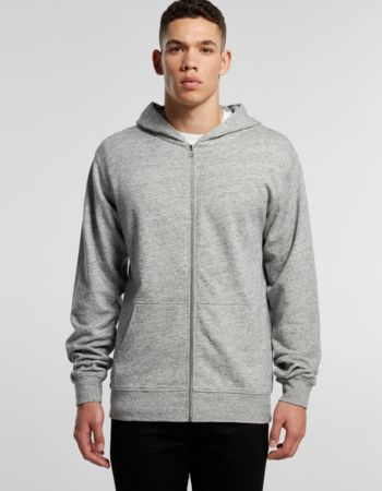 AS Colour Traction Zip Hood Thumbnail