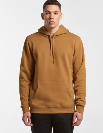 Unisex Stencil Boutique Hoody by 'As Colour '  Thumbnail