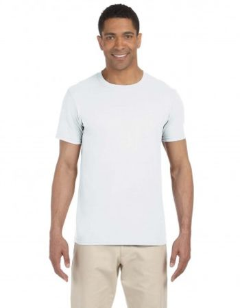 Men's Gildan Special Slim Fit T Shirt Thumbnail