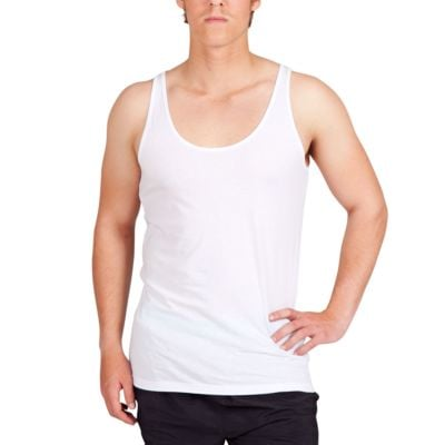 Men's Festival Fashion Singlet Thumbnail