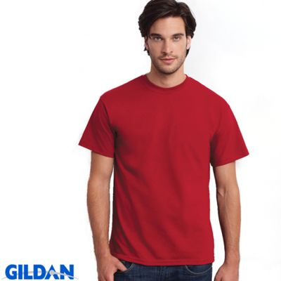 Gildan Plus Size T Shirt 4XL & 5XL Thumbnail
