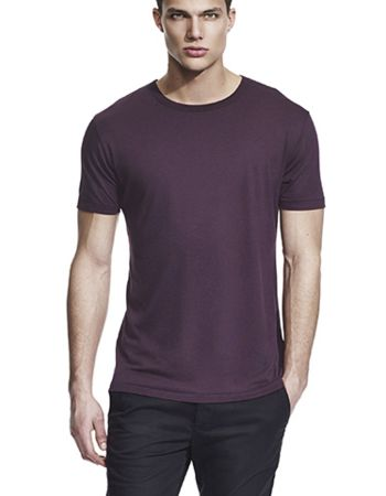 Men's Slim Bamboo Tee Thumbnail
