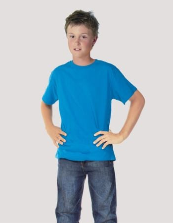 Quoz Cotton Tee Youth 50+ Thumbnail