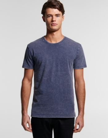 AS Colour Stone Wash Staple Tee Thumbnail