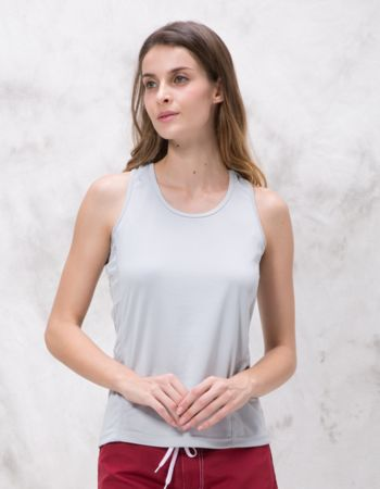 Womens Prize Cooldry Singlet Thumbnail