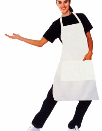 Full Apron with Bib Thumbnail
