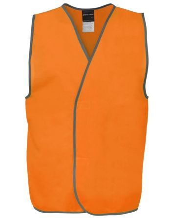 High Vis Safety Vest Thumbnail