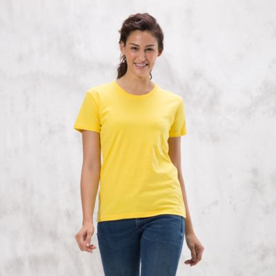 500+ Shirt Special: Quoz Cotton Tee Women's Thumbnail