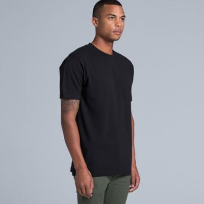 50+ AS Colour Block Tee Thumbnail