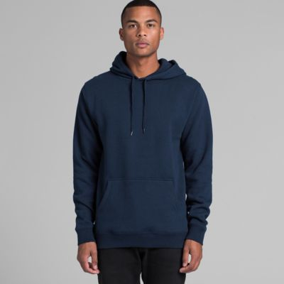 Men's AS Colour Stencil Hooded Jumper Thumbnail