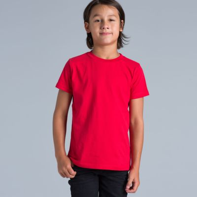 Kids Premium Fashion T Shirt 2 - 12 Thumbnail