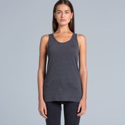 Women' s Tulip Boutique Fashion Tank by 'As Colour ' Thumbnail