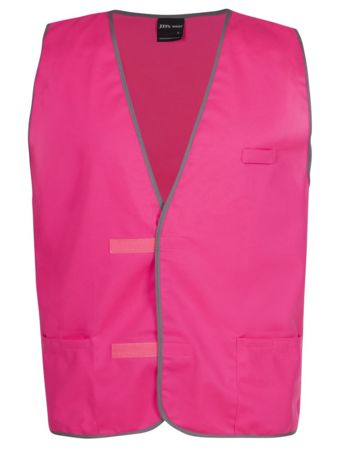 Fluro Safety Vest Thumbnail
