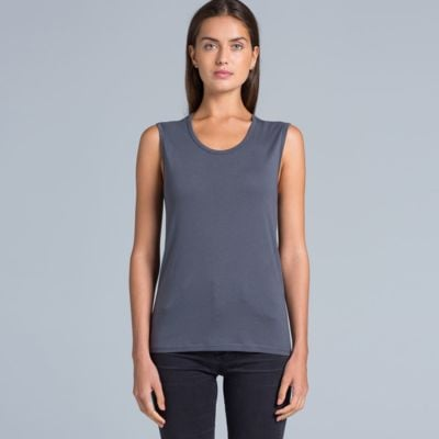AS Colour Women's Tank Tee Thumbnail