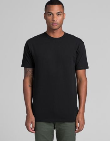 AS Colour Block Tee Thumbnail