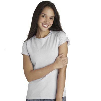 Women's Gildan Softstyle Special Tee Thumbnail
