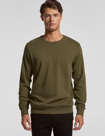 AS Colour Premium Sweatshirt 5121 - Unisex Thumbnail
