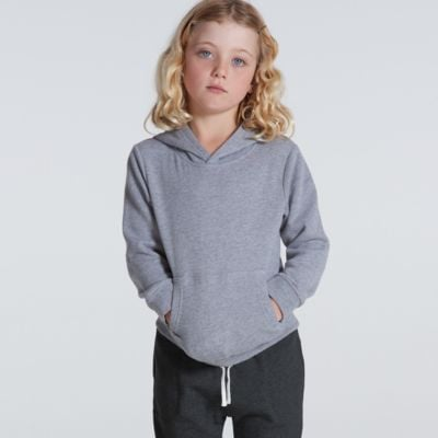 AS Colour Youth / Kids Hood Sweatshirt Thumbnail