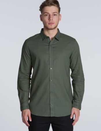AS Colour Mens Cloth Shirt - 5403 Thumbnail