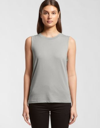 AS Colour Women's Brooklyn Tank Thumbnail