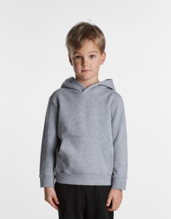 AS Colour Youth / Kids Supply Hooded Sweatshirt Thumbnail