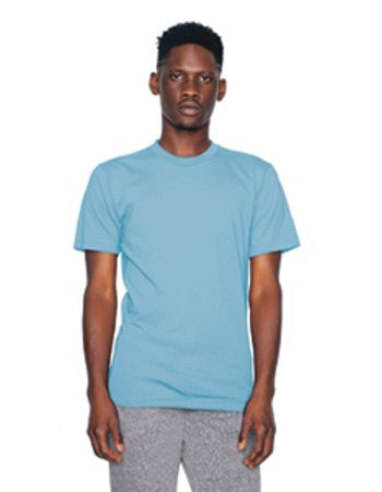 American Apparel Unisex Short Sleeve T-Shirt Thumbnail
