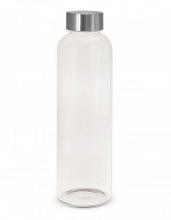 Premium Glass 600ml Water Bottle Thumbnail