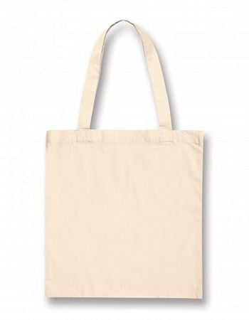 Cotton Tote Bag Thumbnail